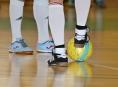 Adrenalinový závěr Futsalové ligy Šumperka