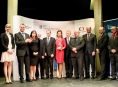 Devátý ročník soutěže EY Podnikatel roku Olomouckého kraje je rozhodnut