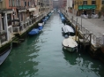 Předvánoční Benátky