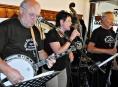 Old Time Jazzband Loučná nad Desnou bojuje o Cenu veřejnosti Olomouckého kraje