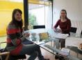 Absolventi z regionu se mohou přihlásit na stáže v institucích EU