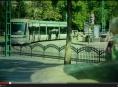 Šeherezáda. Poslední tramvaj z Parsu opustí Šumperk a zamíří do Turecka