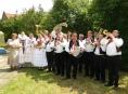 Zábřežské taneční odpoledne zpříjemní Vřesovanka