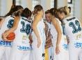 BASKET: Ženy mají za sebou předposlední dvoukolo v 1. lize