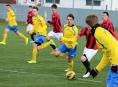 FOTBAL: Šumperský ligový dorost znovu za 3 body!
