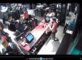 Zloději v marketech připravují nakupující o tisíce