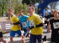 Juniorský maraton rozbíhá Olomouc
