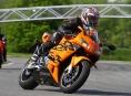 O školení motorkářek byl mimořádný zájem
