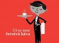 Milovníci kávy si užívají svůj první festival