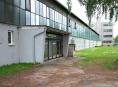 Zimní stadion v Šumperku stále jen smutně pošilhává po rekonstrukci