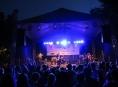 Czech Street Party přilákala tisíce návštěvníků