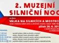 Muzejní noc v dobových kostýmech připravují ve Vikýřovicích