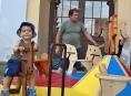 Šumperské muzeum má unikátní dětskou hernu