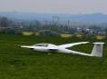 U Nového Malína nouzově přistálo ultralehké letadlo