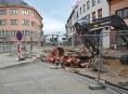 Obří projekt rekonstrukce a výstavby kanalizací na Šumpersku musí být letos dokončen