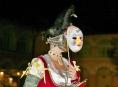 Zámecký bál ve Velkých Losinách završila Noc v Benátkách