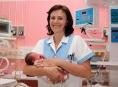 Zatím se narodilo v Nemocnici Šumperk za první pololetí více chlapců