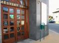 Šumperská radnice informuje o dočasných změnách v budově A
