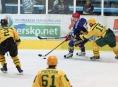 HOKEJ: Druhé přátelské utkání v Šumperku