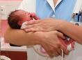 Informace pro nastávající rodiče