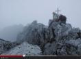 Horolezce Radka Jaroše uvidíte v unikátním dokumentu v šumperském Oku