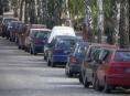 Řidič v Šumperku myslel, že mu ukradli auto