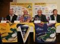 HOKEJ: 1. liga se odehraje v nové sezóně pod názvem WSM Liga