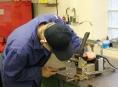 V kraji je nejvyšší počet volných pracovních míst od roku 2001