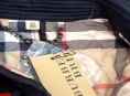 ČOI: Ze značek jsou poškozovány Burberry a Nike