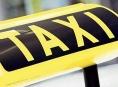 Zavoláme si taxi