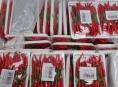 Inspekce nepustila na český trh chilli papričky s pesticidy