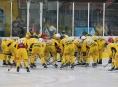 HC Zubr Přerov 3 vs Salith Šumperk 5