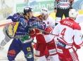 HOKEJ: Salith Šumperk vs HC Slavia Praha 0:6