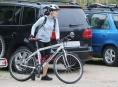 Bikerům na Jesenicku přibydou nové stezky