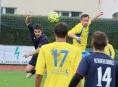 FK Šumperk vs FC Slovan Rosice 3:2