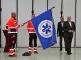 Záchranná služba Olomouckého kraje pomáhá již čtvrt století