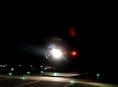 Letecká záchranná služba v kraji začala používat brýle pro noční vidění