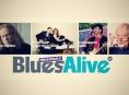 Blues Alive - časový harmonogram festivalu