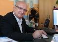 Ředitel hokejového klubu Salith Šumperk, Vladimír Velčovský, oznámil jméno nového trenéra