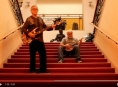 Skvělý klip šumperských herců