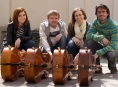 Solitutticelli  koncertují v Zábřehu