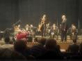 Vánoční Hybšův koncert v Zábřehu