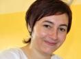 """Kaplanka Lenka Topolanová: """"Jsem ráda, že v Nemocnici Šumperk zavládla vánoční atmosféra"""""""