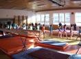 Šumperské gymnastky zakončily sezonu v Bruntále