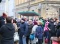 FOTO:Sousedská žranice v Šumpersku má za sebou druhý díl