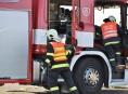 Likvidace ohně v Javorníku si vyžádala mezinárodní pomoc