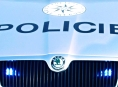 """Řidič z Mohelnicka nereagoval na výzvu """"STOP POLICIE"""""""