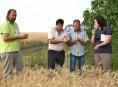 Firma ze Starého Města pod Sněžníkem rozjíždí ekologické zemědělství v Moldavii