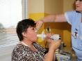 Moderní prostředí čeká na pacienty plicní ambulance Nemocnice Šumperk