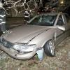 Opilá devatenáctiletá řidička havarovala v Šumperku